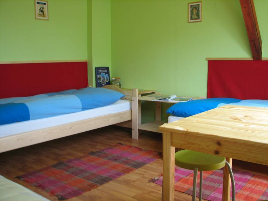 7x24 Central Hostel, Budapest, Hungary, safest bed & breakfasts in secure locations in Budapest