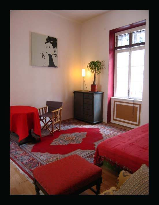 Antique Hostel Budapest, Budapest, Hungary, Hungary hostels and hotels