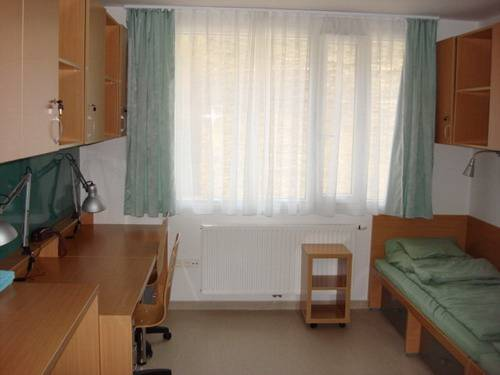 BMF Hostel, Budapest, Hungary, Hungary hostels and hotels