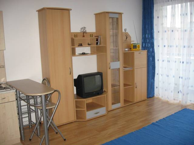 Central Apartman, Budapest, Hungary, top 5 hostels and backpackers in Budapest