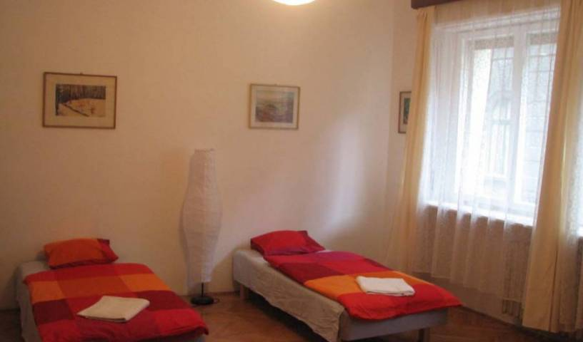 Apartment Horanszky - Search for free rooms and guaranteed low rates in Budapest 11 photos