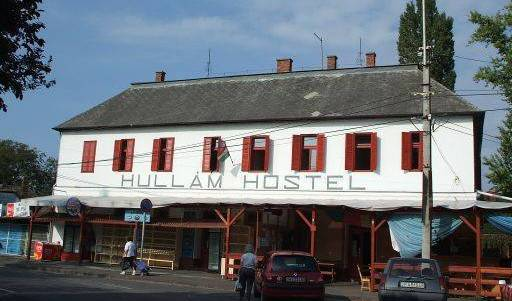 Hullam Hostel - Search available rooms and beds for hostel and hotel reservations in Balaton 7 photos