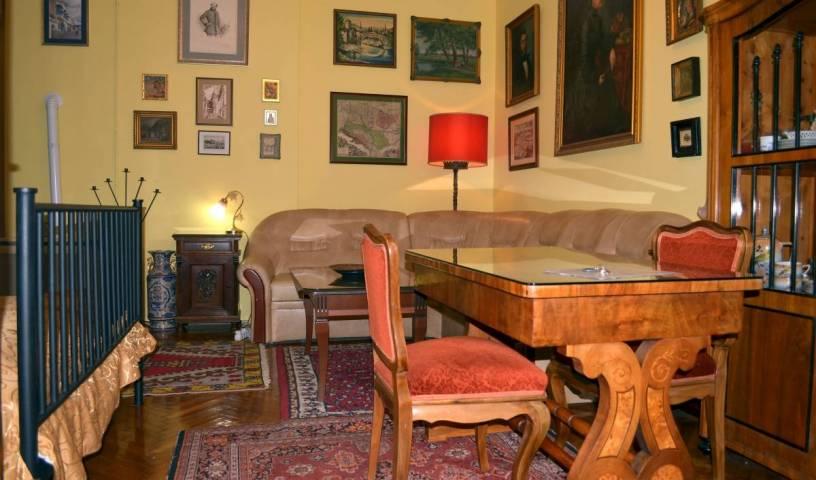 Mozart Apartment Budapest 17 photos