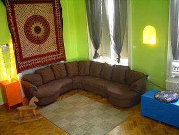 Goat Hostel, Budapest, Hungary, experience local culture and traditions, cultural hostels in Budapest