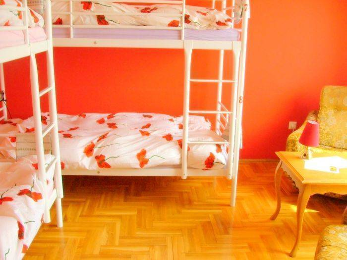 Hostel Relax, Budapest, Hungary, Hungary Pansiyonlar ve oteller