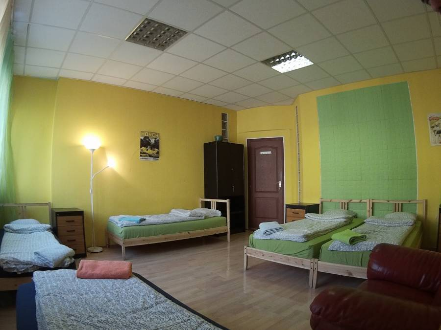 Live Hostel, Budapest, Hungary, Hungary hostels and hotels