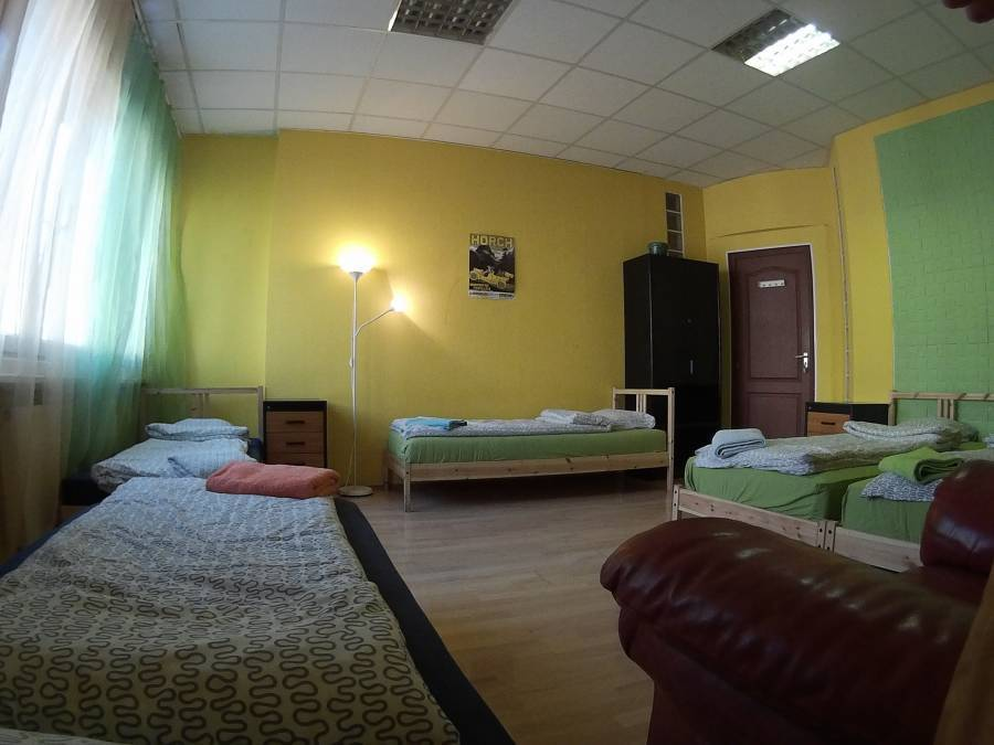 Live Hostel, Budapest, Hungary, excellent holidays in Budapest