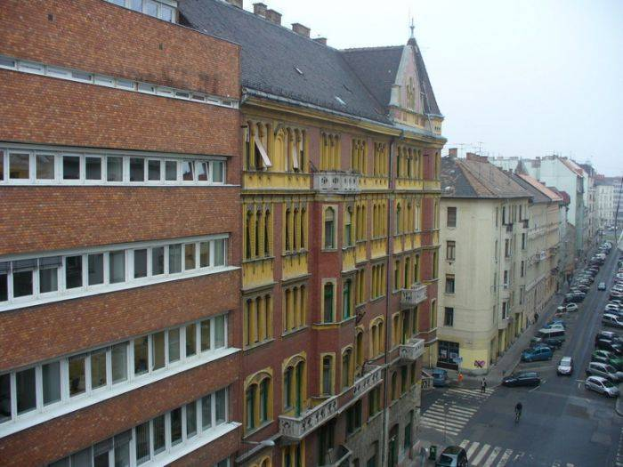 Lonyay Utca Apartment, Budapest, Hungary, Hungary bed and breakfasts and hotels