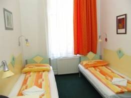 Marco Polo Hostel, Budapest, Hungary, Hungary hostels and hotels