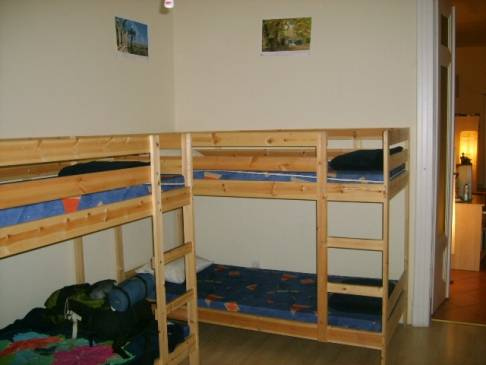 Oleander Hostel, Budapest, Hungary, hostels with the best beds for sleep in Budapest