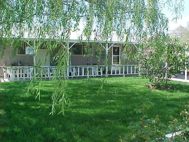 Hostel Boise, Boise, Idaho, Idaho hostels and hotels