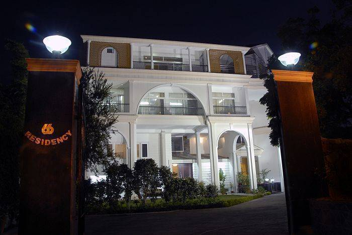 66 Residency Hotel, Jaipur, India, India bed and breakfasts and hotels