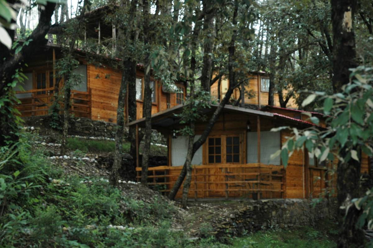 Aamod At Shoghi, Shimla, India, preferred deals and booking site in Shimla