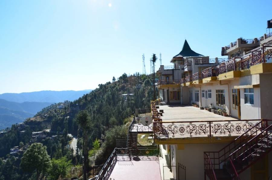 Aapo Aap Home Stay, Shimla, India, India hostels and hotels