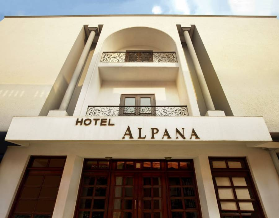 Alpana Hotel, Haridwar, India, India bed and breakfasts and hotels