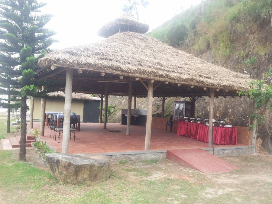 Anaerangal Camp, Munnar, India, best apartments and apartbed & breakfasts in the city in Munnar