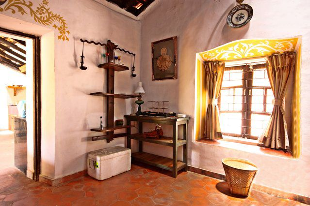 Artisanale Holiday Homes and Art Residen, Saligao, India, affordable hostels in Saligao