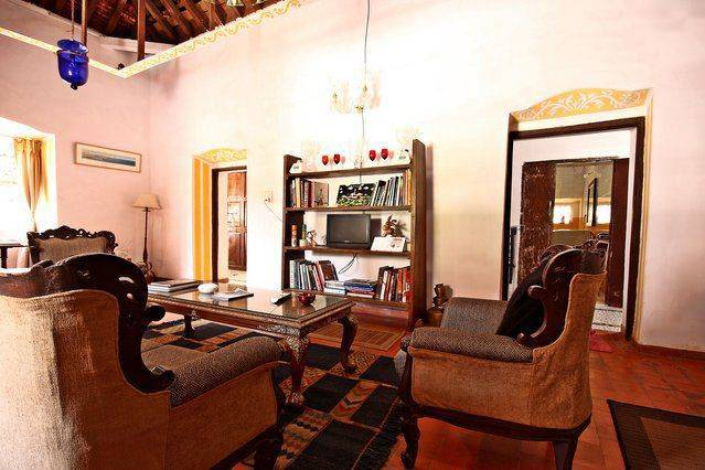 Artisanale Holiday Homes and Art Residen, Saligao, India, India hostels and hotels