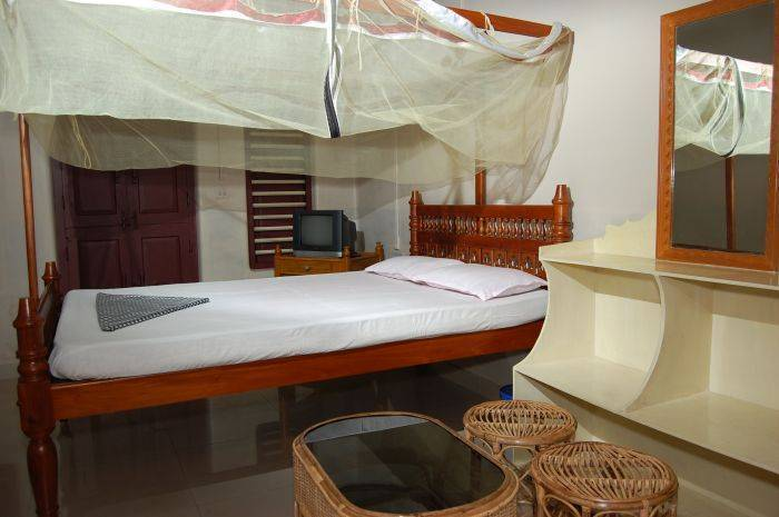 Ashtamudih Homestay, Alleppey, India, backpackers and backpacking hostels in Alleppey