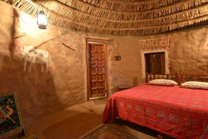 Bishnoi Village Camp and Resort, Jodhpur, India, India bed and breakfasts and hotels