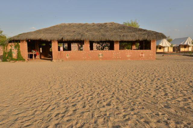 Bishnoi Village Camp and Resort, Jodhpur, India, bed & breakfasts and hotels with the best beaches in Jodhpur