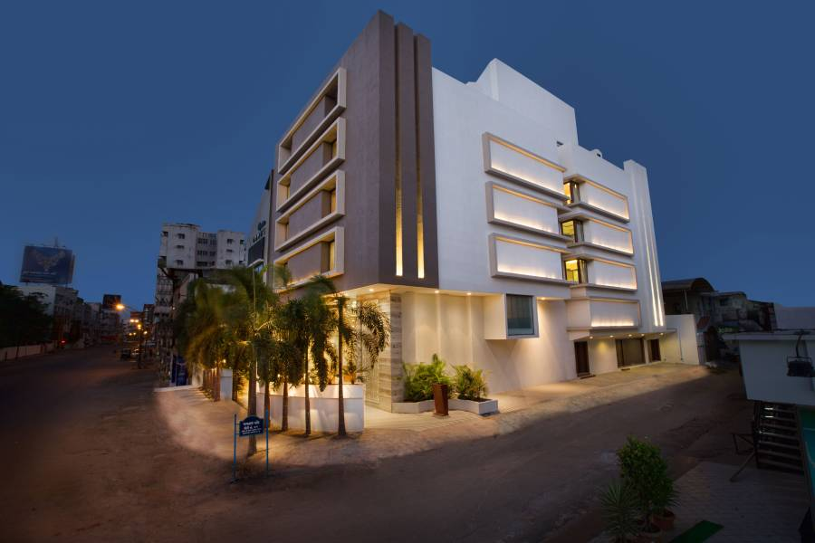 Bizz The Hotel, Rajkot, India, India bed and breakfasts and hotels