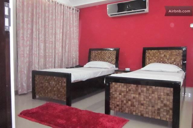 Blessings - Jaipur, Jaipur, India, the world's best green bed & breakfasts in Jaipur