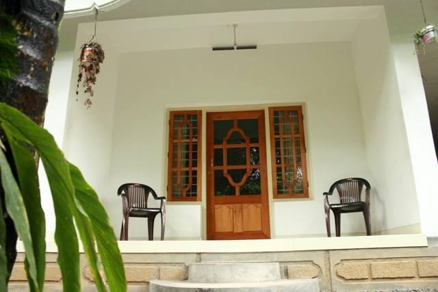 Bougainvilla Homestay, Thekkady, India, what do I need to travel internationally in Thekkady