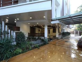 Brunton Heights Hotel, Bengaluru, India, India hostels and hotels