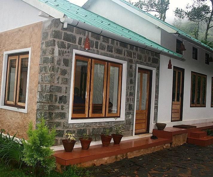 Cardamom Club, Thekkady, India, the best locations in Thekkady