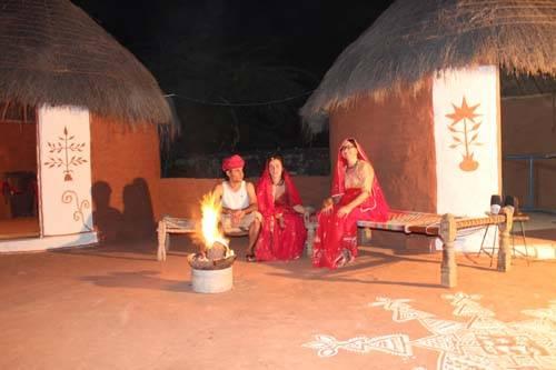 Chhotaram Prajapat's Homestay, Jodhpur, India, India bed and breakfasts and hotels