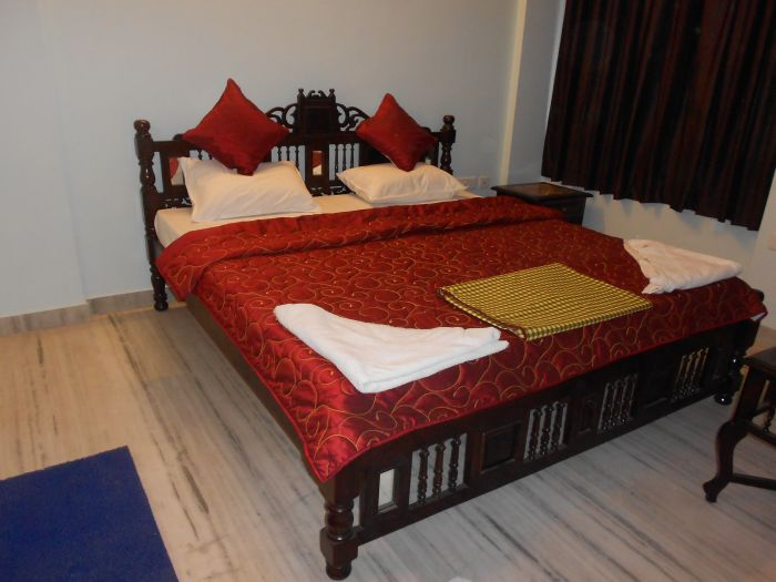 Chit Chat Guest House, Jaipur, India, India hostels and hotels