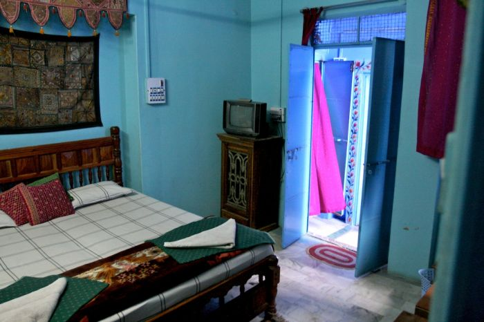 Cosy Guest House, Jodhpur, India, alternative bed & breakfasts, hotels and inns in Jodhpur