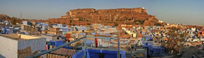 Cosy Guest House, Jodhpur, India, India bed and breakfasts and hotels