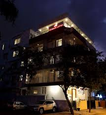 Crimson Lotus Bangalore, Bengaluru, India, India hostels and hotels