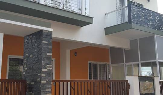 Aashritha Suites - Get cheap hostel rates and check availability in Banaswadi 9 photos