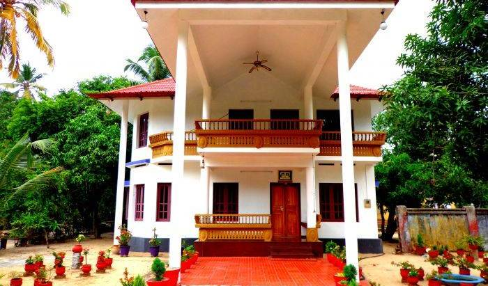 Achayans Homestay - Search available rooms and beds for hostel and hotel reservations in Alleppey 31 photos