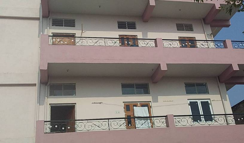 Anandpuriya Girls Hostel - Search available rooms and beds for hostel and hotel reservations in Jhunjhunun 4 photos