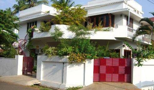 Baby's Homestay -  Cochin, live like a local while staying at a bed & breakfast in Cochin (Kochi), India 4 photos