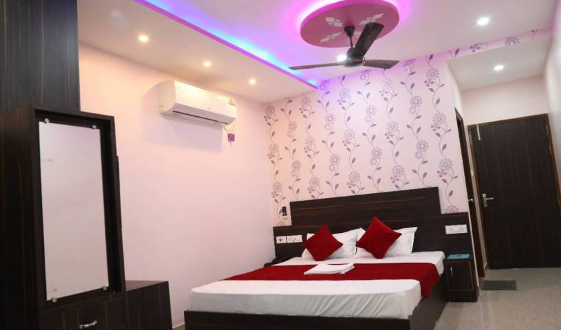 Banarasi Kothi - Search available rooms and beds for hostel and hotel reservations in Varanasi 1 photo