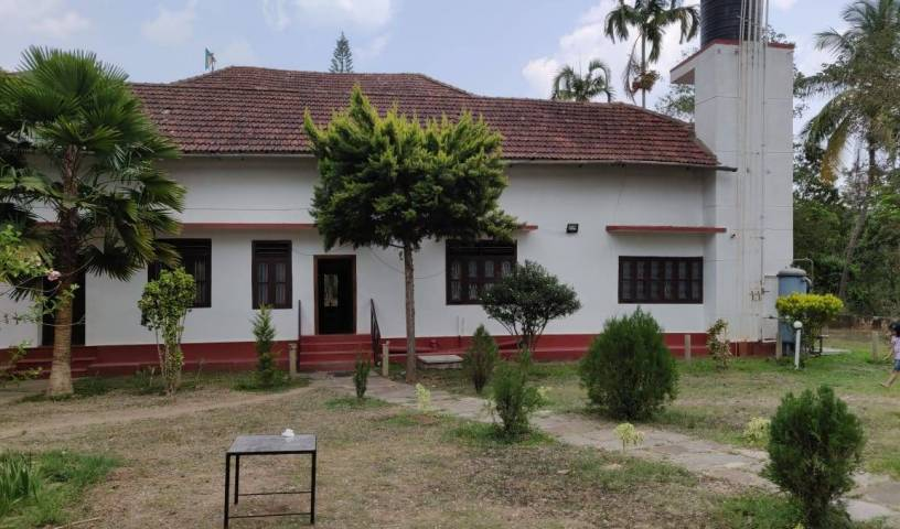 Bison Manor Country Retreat, Nagarhole - Search available rooms and beds for hostel and hotel reservations in Virarajendrapet, IN 1 photo