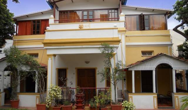 Casa Cottage - Get cheap hostel rates and check availability in Bengaluru 18 photos