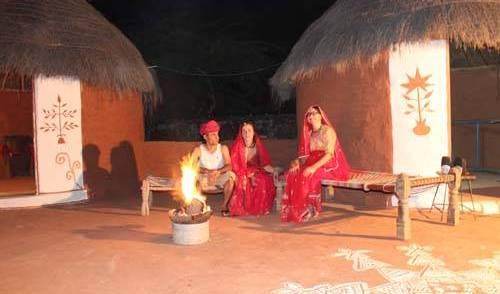 Chhotaram Prajapat's Homestay -  Jodhpur 6 photos