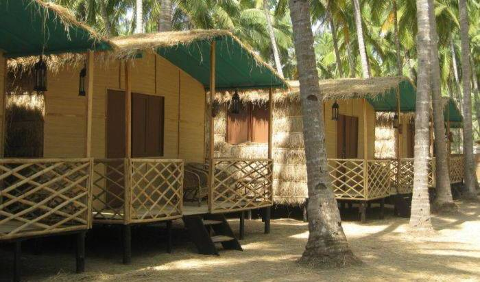 Coastal Jewel Of Goa - Search available rooms and beds for hostel and hotel reservations in Goa 14 photos
