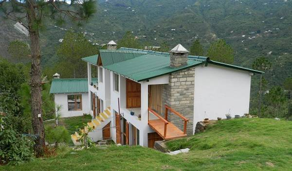 Dervish Estate -  Ramgarh, cheap bed and breakfast 4 photos