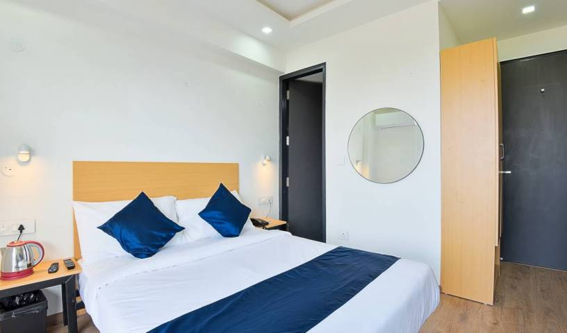 Finch By Ziffyhomes - Get cheap hostel rates and check availability in Gurgaon 11 photos