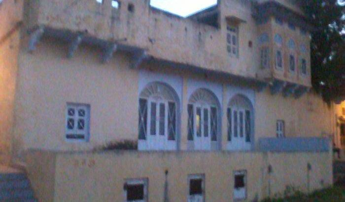 Garh Bansiya -  Pipaliya, bed and breakfast holiday 36 photos