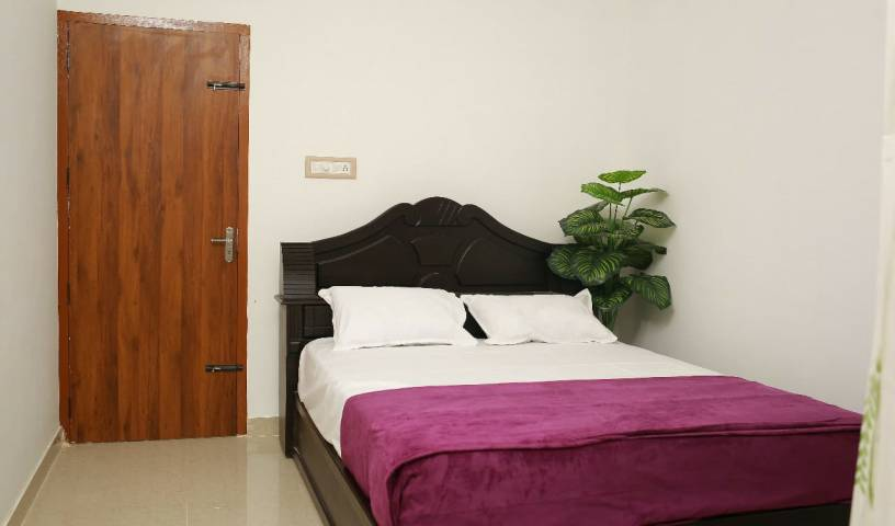 Gems Apartment Hotel and Homestay -  Irinjalakuda, cheap bed and breakfast 7 photos