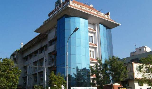 Gokulam Park - Get cheap hostel rates and check availability in Chennai 17 photos