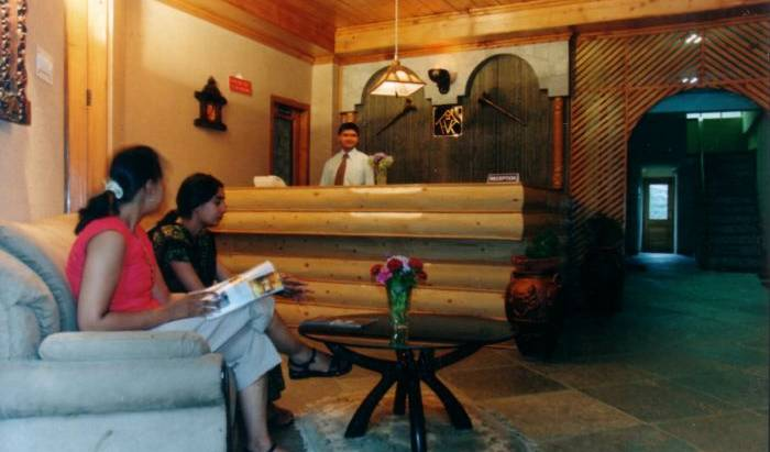 Heritage Village Resorts - Get cheap hostel rates and check availability in Manali 17 photos